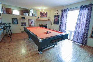 Photo 16: 47 George Marshall Way in Winnipeg: Canterbury Park Residential for sale (3M)  : MLS®# 202103989