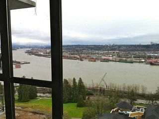"""Photo 6: 2002 15 E ROYAL Avenue in New Westminster: Fraserview NW Condo for sale in """"VICTORIA HILL"""" : MLS®# V993311"""