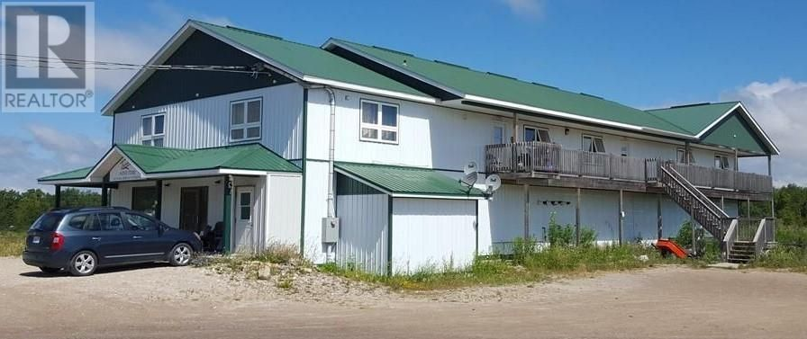 Main Photo: 86 Vankoughnet in Little Current: Other for sale : MLS®# 2090648