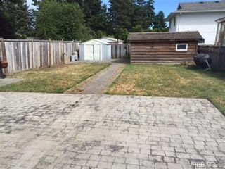 Photo 3: 2963 Adye Rd in VICTORIA: Co Hatley Park Half Duplex for sale (Colwood)  : MLS®# 731073