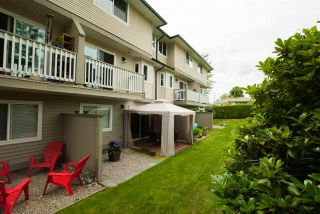 Photo 37: 32 7640 BLOTT STREET in Mission: Mission BC Townhouse for sale : MLS®# R2469610