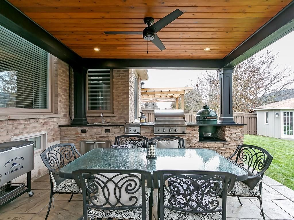 Photo 24: Photos: 2140 SIXTH Line in Oakville: Residential for sale : MLS®# H4068509