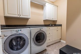 Photo 25: 126 Holmes Crescent in Saskatoon: Stonebridge Residential for sale : MLS®# SK847276