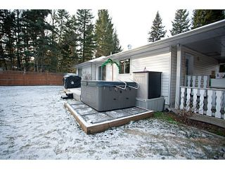 """Photo 17: 130 BORLAND Drive: 150 Mile House House for sale in """"BORLAND VALLEY"""" (Williams Lake (Zone 27))  : MLS®# N241052"""