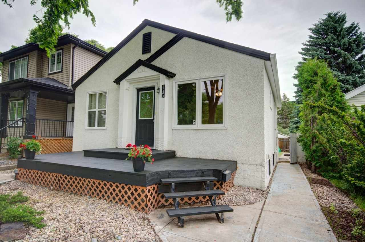Main Photo:  in Edmonton: House for sale : MLS®# E4164792