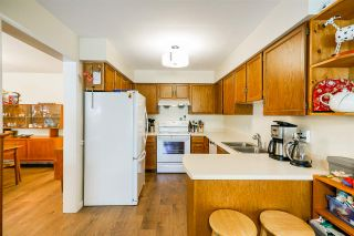 Photo 10: 103 737 HAMILTON STREET in New Westminster: Uptown NW Condo for sale : MLS®# R2403545