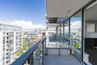 """Photo 22: 1406 1783 MANITOBA Street in Vancouver: False Creek Condo for sale in """"Residences at West"""" (Vancouver West)  : MLS®# R2457734"""