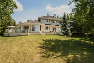 Photo 12: 5510 WHITEMUD Road in Edmonton: Zone 14 House for sale : MLS®# E4227235
