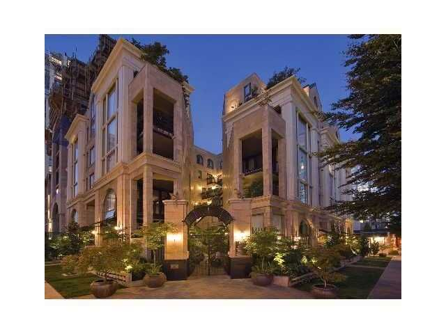 FEATURED LISTING: 602 - 1280 RICHARDS Street Vancouver