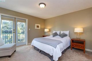 Photo 19: 29 4525 Wilkinson Rd in VICTORIA: SW Royal Oak Row/Townhouse for sale (Saanich West)  : MLS®# 805623