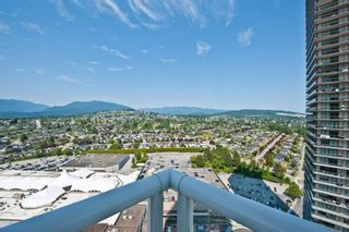 """Photo 34: 2712 1955 ALPHA Way in Burnaby: Brentwood Park Condo for sale in """"Amazing Brentwood Tower 2"""" (Burnaby North)  : MLS®# R2601723"""
