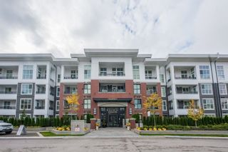 """Photo 19: D419 8150 207 Street in Langley: Willoughby Heights Condo for sale in """"Union Park"""" : MLS®# R2623488"""