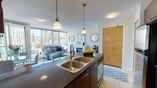 Photo 14: 1101 1199 SEYMOUR STREET in Vancouver: Downtown VW Condo for sale (Vancouver West)  : MLS®# R2538138