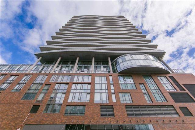 Main Photo: 1 Market St Unit #3204 in Toronto: Waterfront Communities C8 Condo for sale (Toronto C08)  : MLS®# C4064427