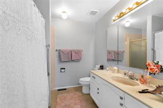 Photo 21: 10856 25 Avenue in Edmonton: Zone 16 House Half Duplex for sale : MLS®# E4254921