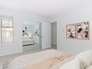 "Photo 8: 102 1820 W 3RD Avenue in Vancouver: Kitsilano Condo for sale in ""The Monterey"" (Vancouver West)  : MLS®# R2603716"