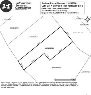 Photo 4: Pelican Pointe Land in Pelican Pointe: Lot/Land for sale : MLS®# SK868107