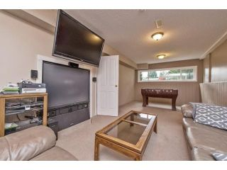 Photo 13: 3379 HENDON Street in Abbotsford: Abbotsford East House for sale : MLS®# F1432520