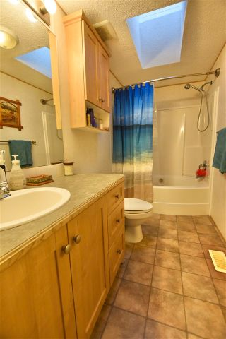 Photo 10: 750 CAMPBELL Road in Williams Lake: Williams Lake - Rural North Manufactured Home for sale (Williams Lake (Zone 27))  : MLS®# R2564403