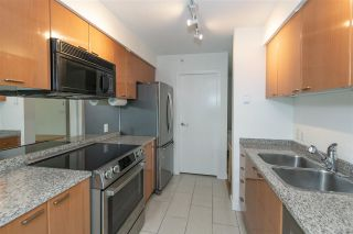 Photo 7: 1804 1200 W GEORGIA Street in Vancouver: West End VW Condo for sale (Vancouver West)  : MLS®# R2590926