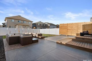 Photo 40: 4810 Green Brooks Way East in Regina: Greens on Gardiner Residential for sale : MLS®# SK852777