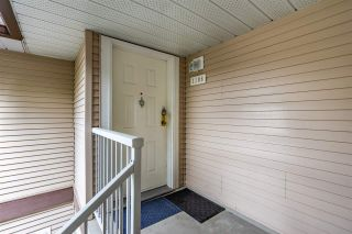 "Photo 4: 1108 1750 MCKENZIE Road in Abbotsford: Poplar Townhouse for sale in ""Alderglen"" : MLS®# R2405468"
