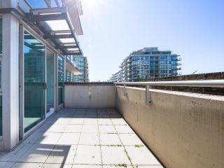 "Photo 12: 506 188 E ESPLANADE in North Vancouver: Lower Lonsdale Condo for sale in ""The Esplanade at The Pier"" : MLS®# R2615111"