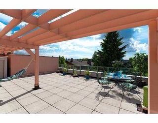 """Photo 3: 505 518 W 14TH Avenue in Vancouver: Fairview VW Condo for sale in """"PACIFICA"""" (Vancouver West)  : MLS®# V956296"""