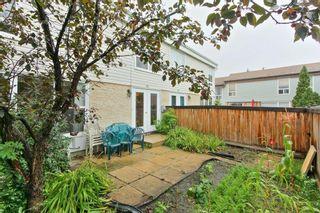 Photo 42: 270 GRANDIN Village: St. Albert Townhouse for sale : MLS®# E4260688