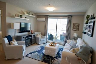 Photo 4: 308 304 Cranberry Park SE in Calgary: Cranston Apartment for sale : MLS®# A1133593