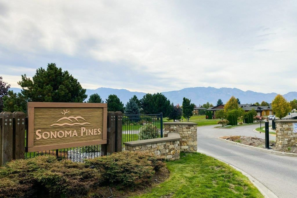 Main Photo: 3803 Sonoma Pines Drive, in West Kelowna: House for sale : MLS®# 10241328