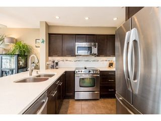 Photo 9: 411 8420 JELLICOE Street in Vancouver: Fraserview VE Condo for sale (Vancouver East)  : MLS®# R2247623