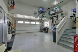 Photo 42: 31 FOSBURY Link: Sherwood Park House for sale : MLS®# E4240241
