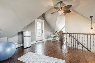 Photo 38: 9623 99A Street in Edmonton: Zone 15 House for sale : MLS®# E4255152