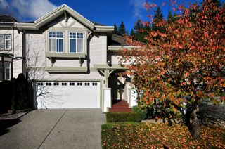 Photo 1: 3083 MULBERRY PLACE in Coquitlam: Westwood Plateau House for sale : MLS®# R2014010
