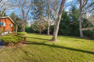 Photo 38: 3260 Uplands Pl in : OB Uplands House for sale (Oak Bay)  : MLS®# 868821