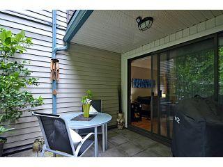 """Photo 10: 108 1422 E 3RD Avenue in Vancouver: Grandview VE Condo for sale in """"La Contessa off the Drive"""" (Vancouver East)  : MLS®# V1011870"""