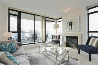 """Photo 9: 604 155 W 1ST Street in North Vancouver: Lower Lonsdale Condo for sale in """"TIME"""" : MLS®# R2335827"""