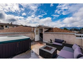 "Photo 30: 5 7450 HURON Street in Chilliwack: Sardis West Vedder Rd Townhouse for sale in ""LAS PALMAS"" (Sardis)  : MLS®# R2594336"
