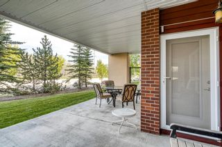 Photo 28: 1112 10221 Tuscany Boulevard NW in Calgary: Tuscany Apartment for sale : MLS®# A1144283