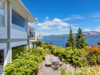 Photo 28: 3717 Marine Vista in COBBLE HILL: ML Cobble Hill House for sale (Malahat & Area)  : MLS®# 818374
