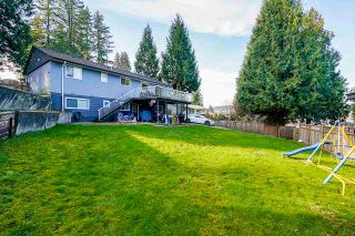Photo 38: 2245 MARSHALL Avenue in Port Coquitlam: Mary Hill House for sale : MLS®# R2538887