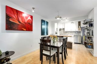 """Photo 8: 303 1855 NELSON Street in Vancouver: West End VW Condo for sale in """"WEST PARK"""" (Vancouver West)  : MLS®# R2547285"""