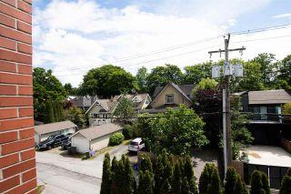 Photo 20: 307 2268 W 12TH Avenue in Vancouver: Kitsilano Condo for sale (Vancouver West)  : MLS®# R2592909