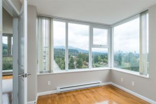 Photo 19: 1905 235 GUILDFORD WAY in Port Moody: North Shore Pt Moody Condo for sale : MLS®# R2404474