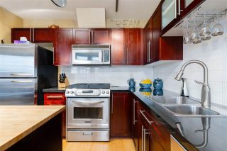 Photo 21: 505 122 E 3RD Street in North Vancouver: Lower Lonsdale Condo for sale : MLS®# R2593280