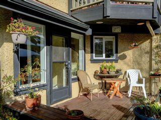 Photo 23: 2569 Kilgary Pl in : SE Cadboro Bay Row/Townhouse for sale (Saanich East)  : MLS®# 866339
