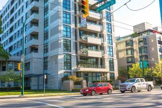 """Photo 20: 204 2851 HEATHER Street in Vancouver: Fairview VW Condo for sale in """"Tapestry"""" (Vancouver West)  : MLS®# R2495572"""