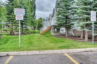 Photo 41: 66 Crystal Shores Cove: Okotoks Row/Townhouse for sale : MLS®# C4305435
