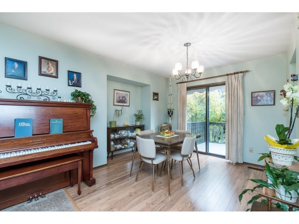Photo 4: Photos: 3265 CHEAM Drive in Abbotsford: Abbotsford West House for sale : MLS®# R2417176